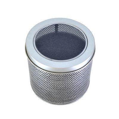 Krabička na náramkové hodinky kov (BOX01)