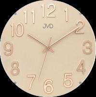 Nástěnné hodiny JVD HT98.3