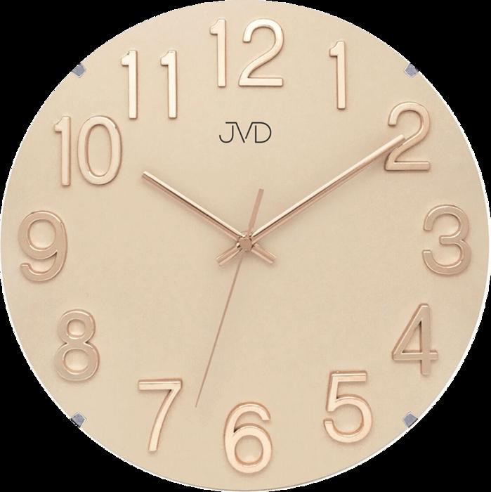 Nástěnné hodiny Nástěnné hodiny JVD HT98.3 Nástěnné hodiny