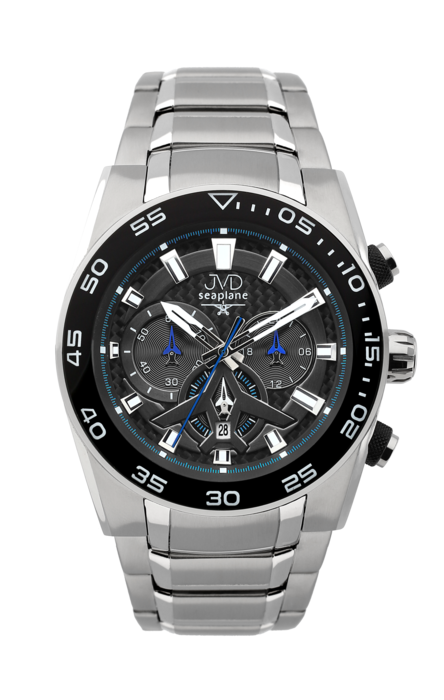 Náramkové hodinky Seaplane MOTION JVDW 49.2