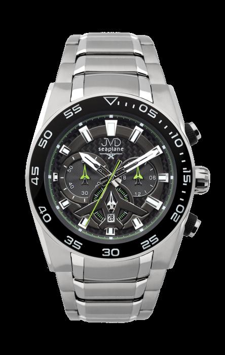 Náramkové hodinky Seaplane MOTION JVDW 49.4
