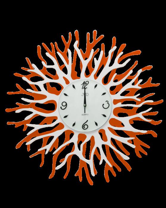 Nástěnné hodiny JVD HJ79.2