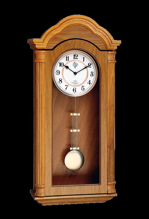Kyvadlové hodiny nástěnné JVD N9353.2