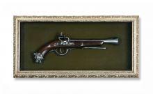 Obraz - palná zbraň (O419)
