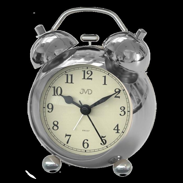 Nástěnné hodiny Budík Quartz JVD SRP2810.4 Nástěnné hodiny