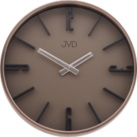 Nástěnné hodiny JVD HC17.1