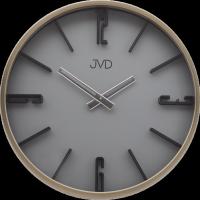 Nástěnné hodiny JVD HC17.2