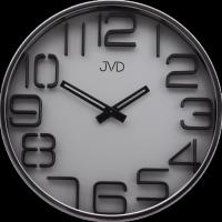 Nástěnné hodiny JVD HC18.1