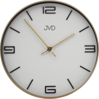 Nástěnné hodiny JVD HC19.2