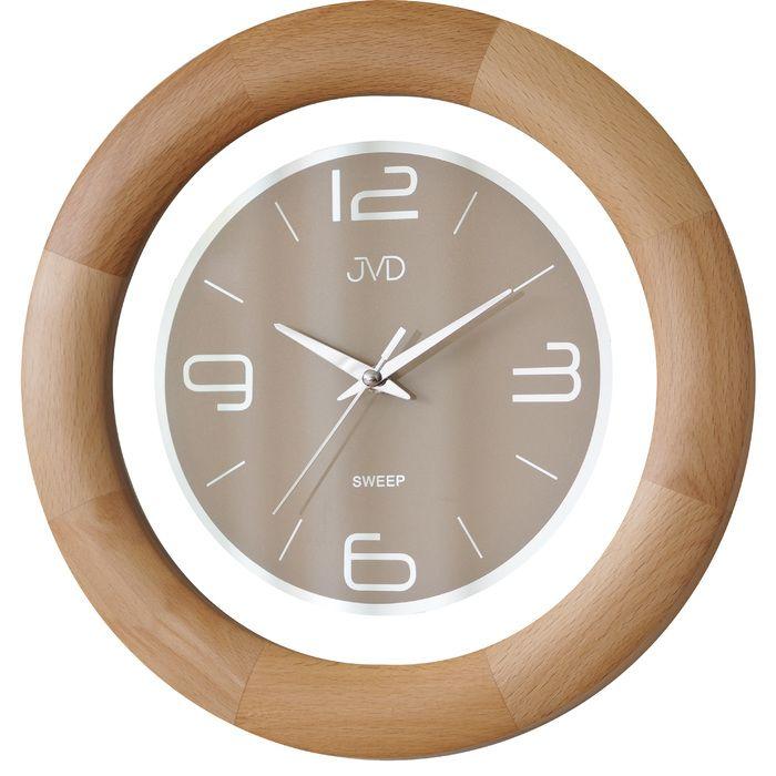 Nástěnné hodiny JVD NS14065/68