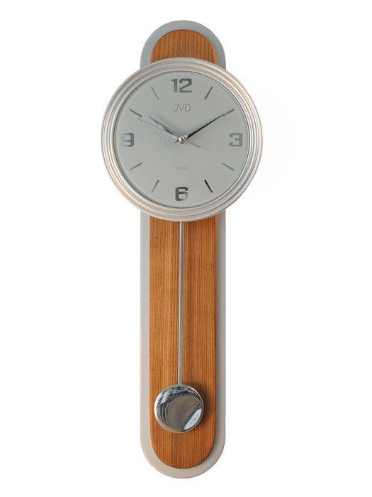 Nástěnné hodiny JVD NS17014/11
