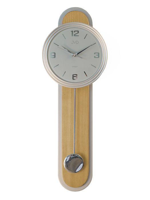 Nástěnné hodiny JVD NS17014/68