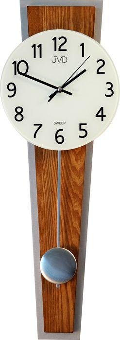 Nástěnné hodiny JVD NS17020/11