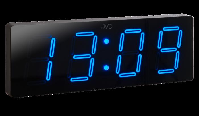Nástěnné digitální hodiny JVD DH1.2