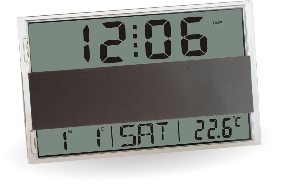 MPM Quality Moderní digitální hodiny EM1318