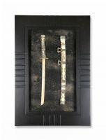 Obraz - kostěný meč (O4836)