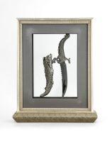 Obraz - leopardí dýka (O5729)