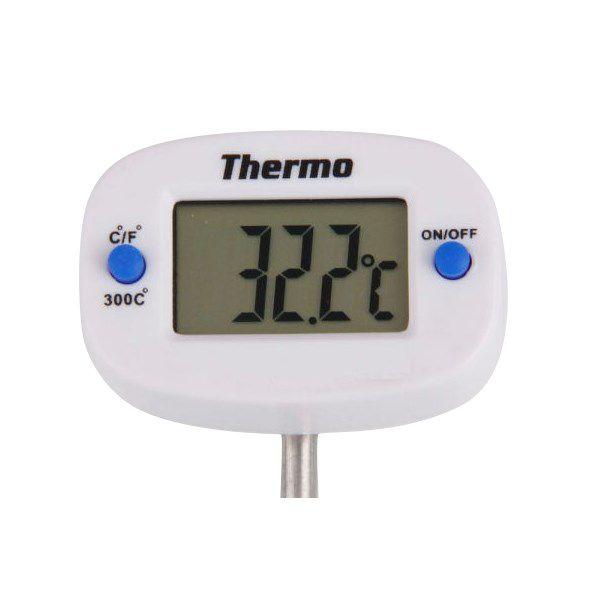 Vpichovací digitální teploměr 50-300°C