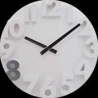 Nástěnné hodiny JVD HC16.3
