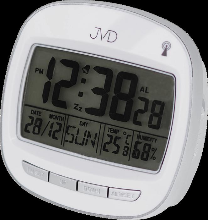 Digitální budík JVD RB850.4