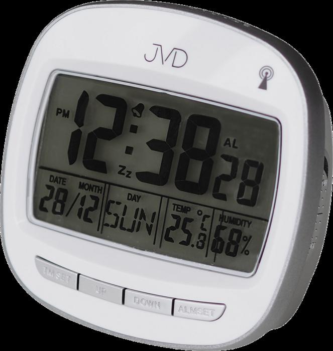 Digitální budík JVD RB850.5