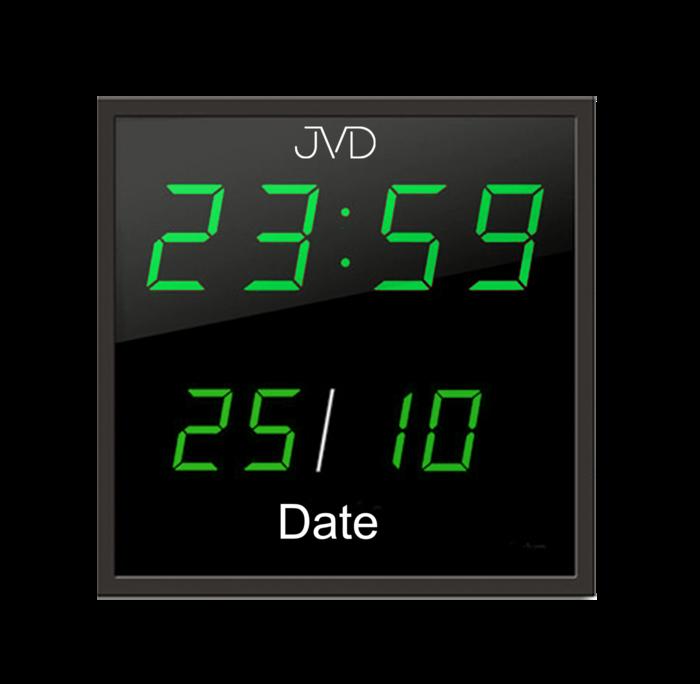 Digitalní hodiny JVD DH41.1