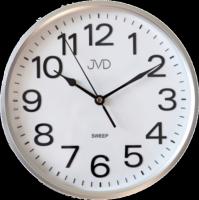 Hodiny JVD stříbrné HP683.1