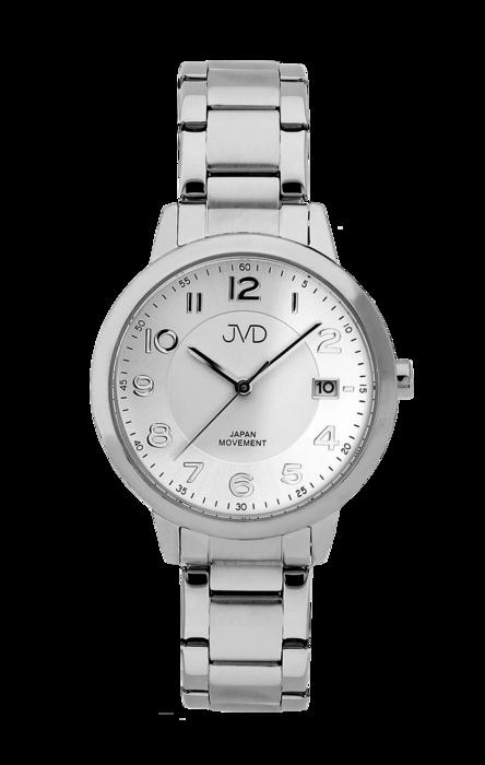 Nástěnné hodiny Náramkové hodinky JVD JC179.1 Nástěnné hodiny