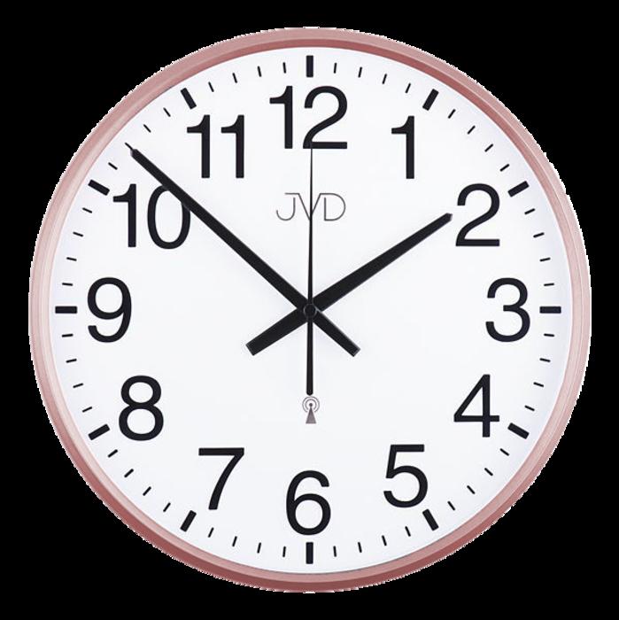 Nástěnné hodiny Rádiem řízené hodiny rose RH684.5 Nástěnné hodiny