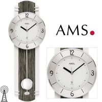 Kyvadlové hodiny AMS 5294