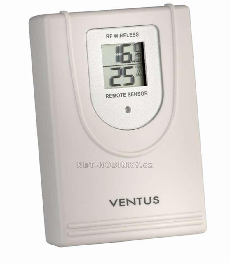 Garni Bezdrátové čidlo Ventus 186 pro meteostanici VENTUS 232