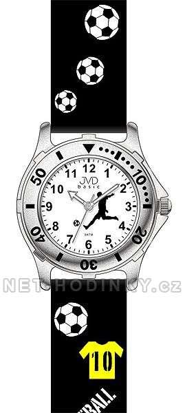JVD dětské hodinky chlapecké J7100.1.1