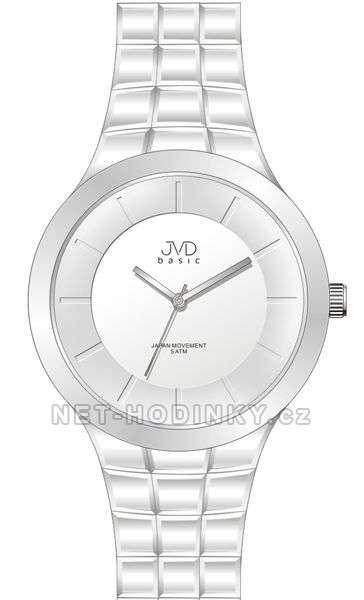 Náramkové hodinky JVD basic J3002.1.1, J3002.2.2, J3002.3.3 j3002.1.1