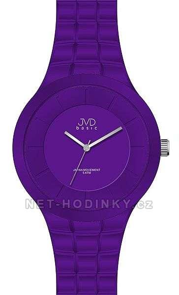 Náramkové hodinky JVD basic J3002.1.1, J3002.2.2, J3002.3.3 j3002.2.2