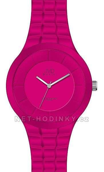 Náramkové hodinky JVD basic J3002.1.1, J3002.2.2, J3002.3.3 j3002.3.3