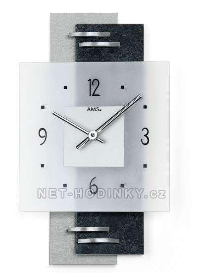 Nástěnné hodiny Nástěnné hodiny AMS 9245 Nástěnné hodiny