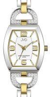 Náramkové hodinky JVD steel J4084.3
