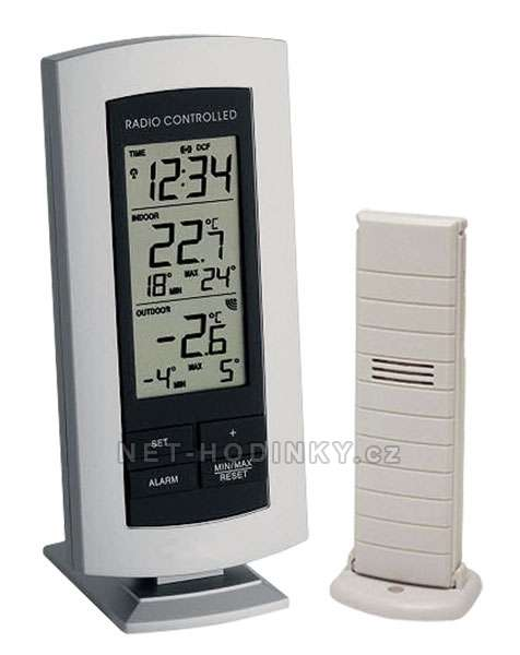 La Crosse Technology Meteostanice WS 9140.2 TX29IT