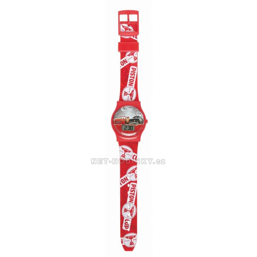 Disney Náramkové dětské hodinky NH984600.1 NH984600
