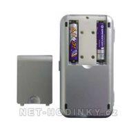 Váha kapesní digitální MP550 - 550g/0.1g Technoline