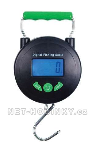 Technoline Váha závěsná digitální 44 kg rybářská