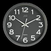 Hodiny JVD šedé HX2413.2