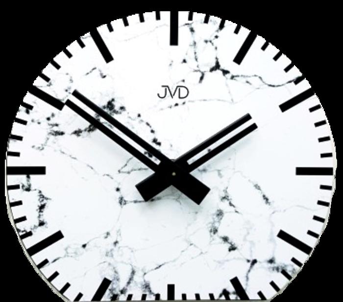 Nástěnné hodiny Stolní hodiny JVD HS20.2 Nástěnné hodiny