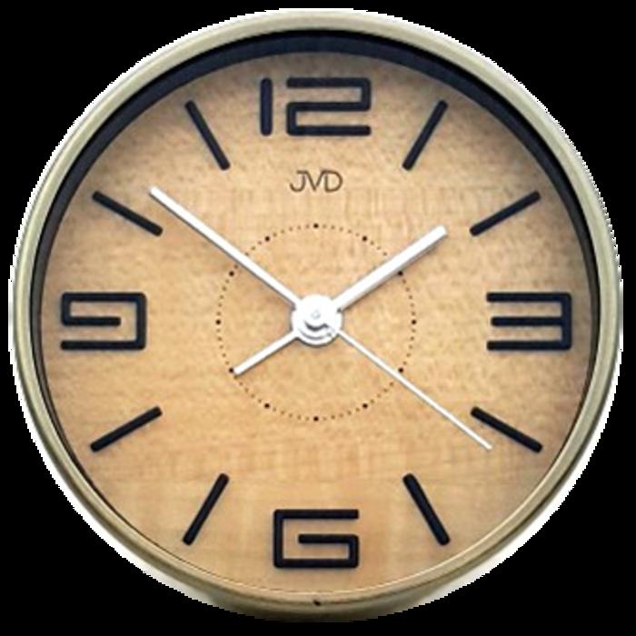 Nástěnné hodiny Stolní hodiny JVD HS21.1 Nástěnné hodiny