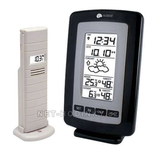 La Crosse Technology Meteorologická stanice WS7027 (TX29DTH IT+)