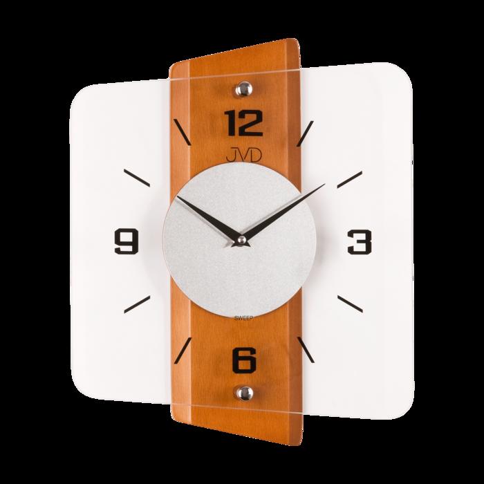 Nástěnné hodiny Nástěnné hodiny JVD NS20131/41 Nástěnné hodiny