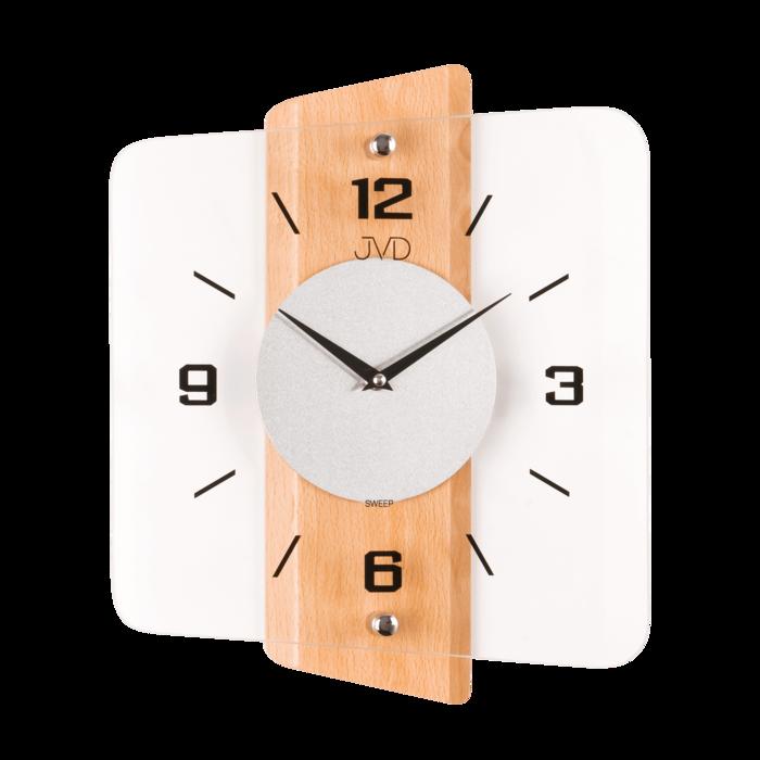 Nástěnné hodiny Nástěnné hodiny JVD NS20131/68 Nástěnné hodiny