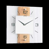 Nástěnné hodiny JVD NS2231/68