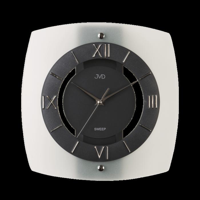 Nástěnné hodiny Nástěnné hodiny JVD NS28085.2 Nástěnné hodiny