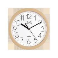 Nástěnné hodiny JVD sweep HP612.15